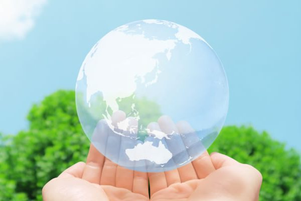 環境を守る仕事のニーズ