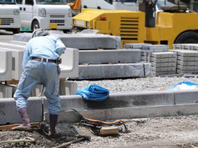 土木施工管理技士の仕事