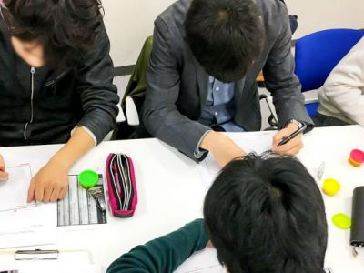 高校卒業後の環境関連の学校選び
