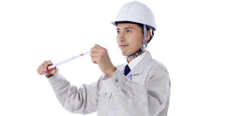 測量士の仕事