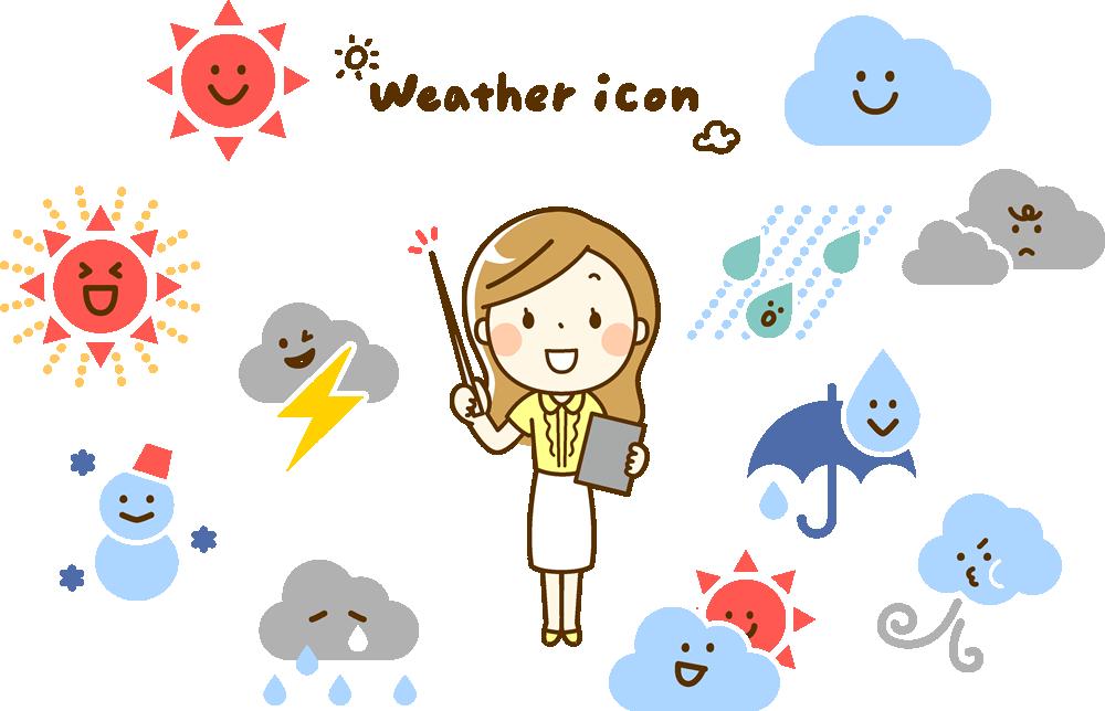 気象予報士
